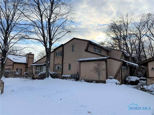 2363 Parliament #2363, Toledo, OH 43617 (MLS #6051125) :: Key Realty