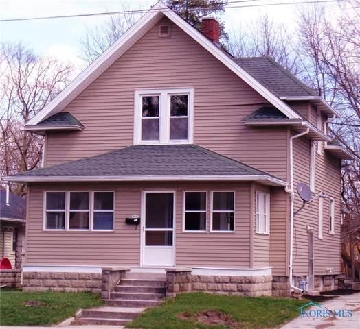 426 N Main, Bowling Green, OH 43402 (MLS #6051164) :: Key Realty