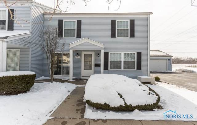 3704 Lakepointe, Northwood, OH 43619 (MLS #6051206) :: Key Realty