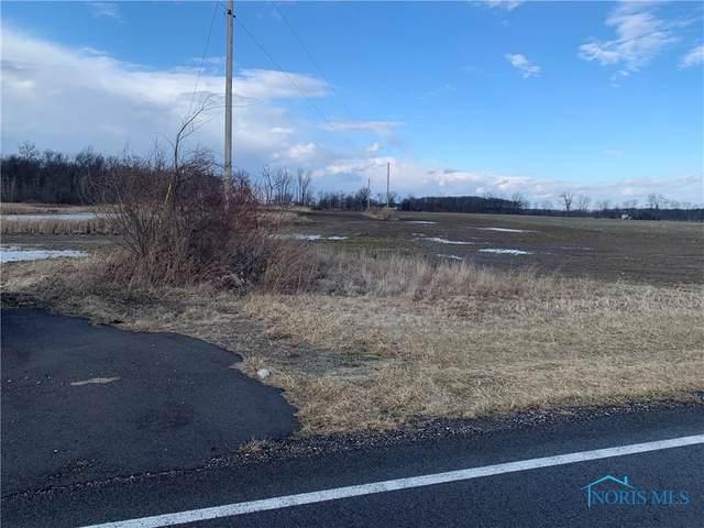 4336 County Road J, Delta, OH 43515 (MLS #6051336) :: Key Realty