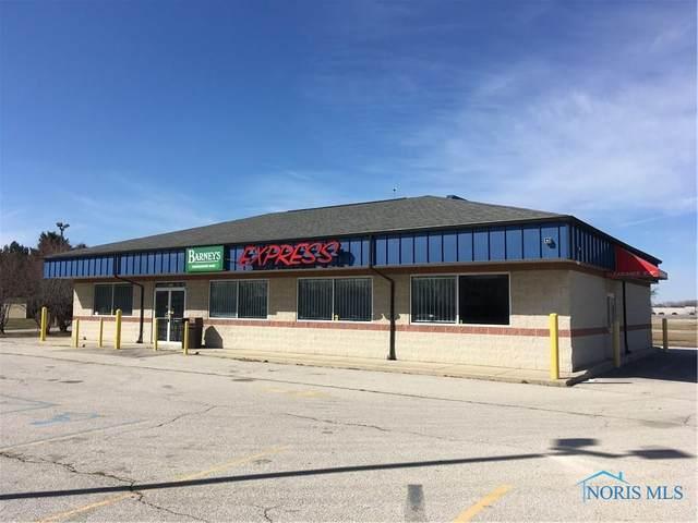 5870 Skyview, Toledo, OH 43612 (MLS #6051370) :: Key Realty