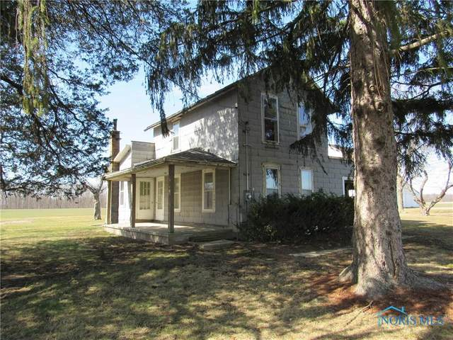 S-003 County Road 4, Liberty Center, OH 43532 (MLS #6051387) :: Key Realty
