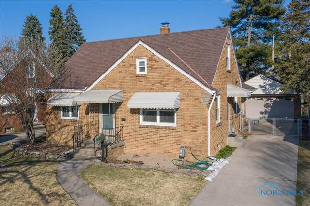 4524 288th, Toledo, OH 43611 (MLS #6051453) :: H2H Realty