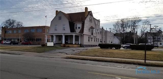2283 Ashland, Toledo, OH 43620 (MLS #6051454) :: Key Realty
