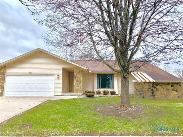 939 Partridge, Bowling Green, OH 43402 (MLS #6051456) :: Key Realty