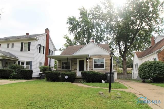 1567 Glenbrook Ddr, Toledo, OH 43614 (MLS #6051481) :: CCR, Realtors