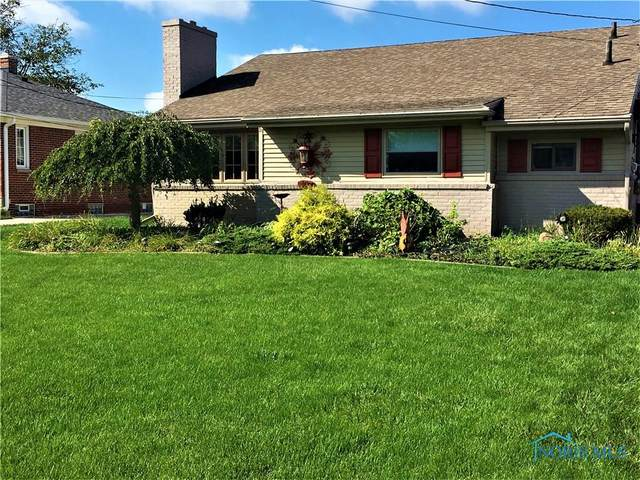 103 Cherry, Rossford, OH 43460 (MLS #6051488) :: Key Realty