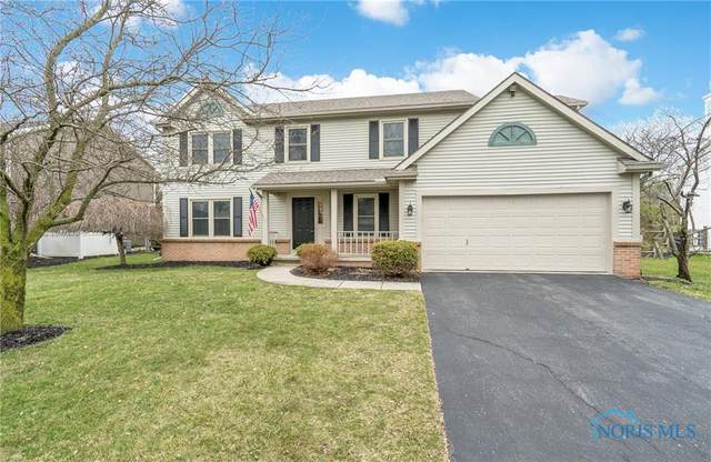 992 Hunters Run, Perrysburg, OH 43551 (MLS #6051516) :: H2H Realty