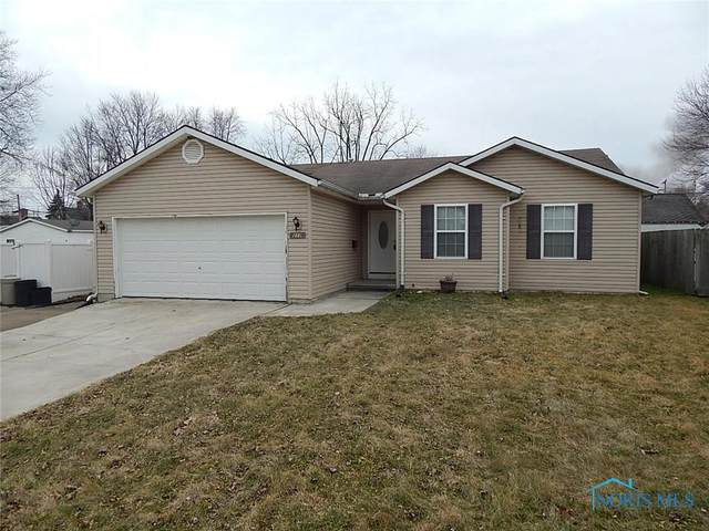 311 Wood, Delta, OH 43515 (MLS #6051530) :: Key Realty