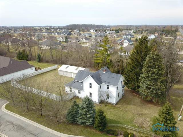 7901 Stitt, Waterville, OH 43566 (MLS #6051532) :: Key Realty