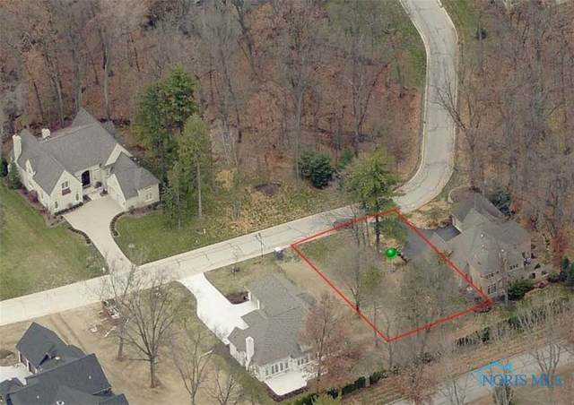 5 Corey Creek, Toledo, OH 43623 (MLS #6051576) :: CCR, Realtors