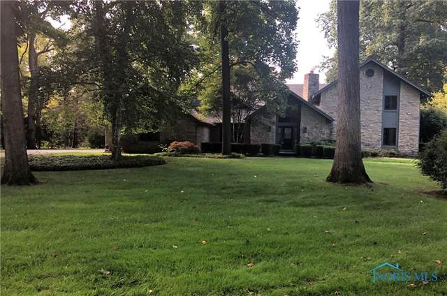 4569 Forestview, Ottawa Hills, OH 43615 (MLS #6051597) :: RE/MAX Masters
