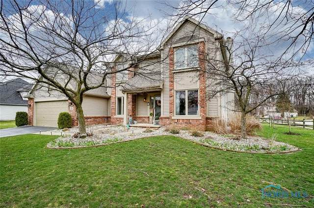 2001 Hunters, Holland, OH 43528 (MLS #6051612) :: H2H Realty
