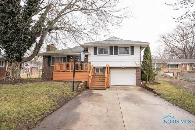 146 Colony, Rossford, OH 43460 (MLS #6051655) :: Key Realty