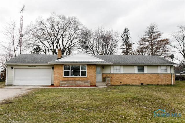 23180 State Route 51, Genoa, OH 43430 (MLS #6051672) :: Key Realty
