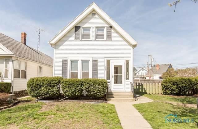 132 Oak, Rossford, OH 43460 (MLS #6051681) :: Key Realty