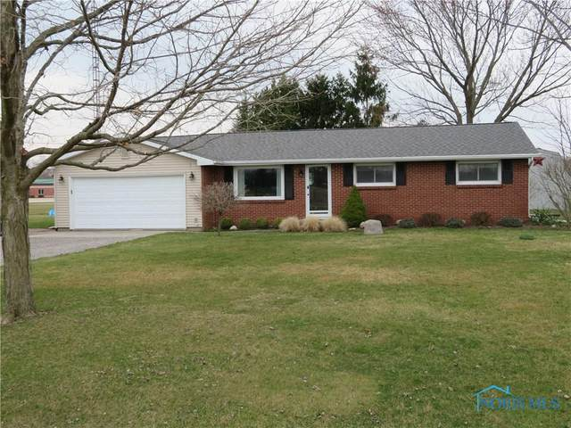5299 County 15-75, Bryan, OH 43506 (MLS #6051697) :: The Kinder Team