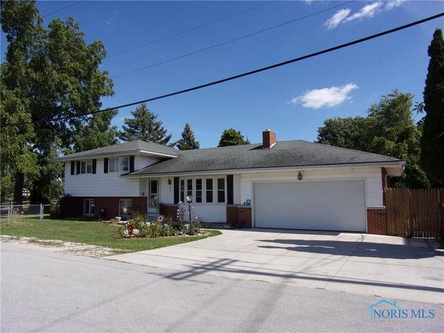 2824 Olde Curtice, Northwood, OH 43619 (MLS #6051728) :: RE/MAX Masters