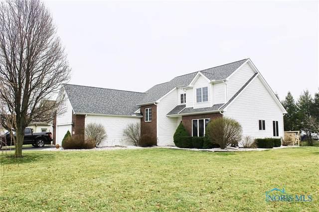 1113 Bending Brook, Waterville, OH 43566 (MLS #6051730) :: Key Realty