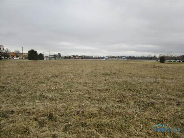 0 State Rd 53, Fremont, OH 43420 (MLS #6051732) :: Key Realty