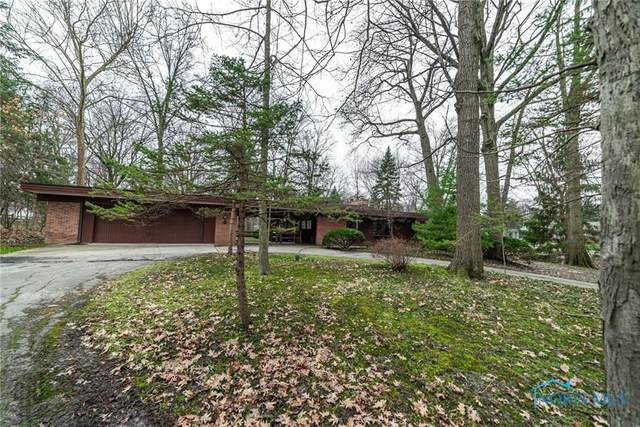 108 Park, Rossford, OH 43460 (MLS #6051741) :: Key Realty