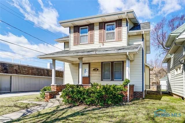 4011 Eastway, Toledo, OH 43612 (MLS #6051795) :: Key Realty
