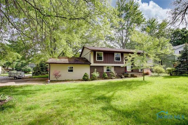 605 Crestview, Bowling Green, OH 43402 (MLS #6051799) :: Key Realty