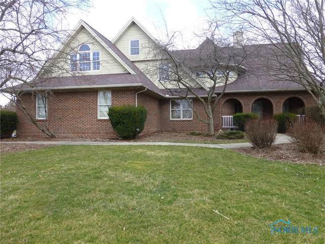 26964 Riverford, Perrysburg, OH 43551 (MLS #6051883) :: Key Realty