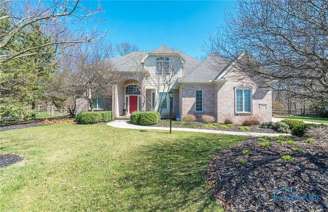3983 Wrens Nest, Maumee, OH 43537 (MLS #6051907) :: RE/MAX Masters