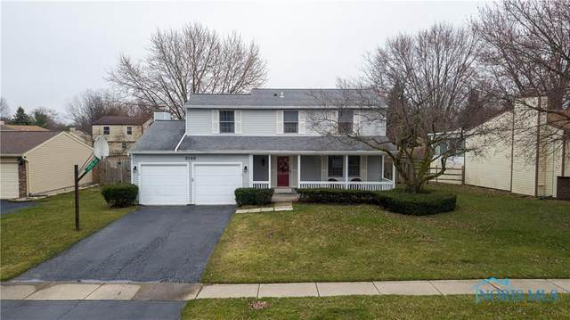 2165 Longport, Maumee, OH 43537 (MLS #6051914) :: H2H Realty