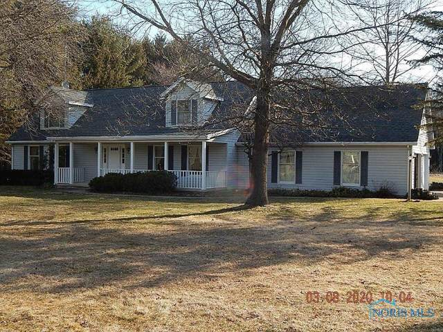 3354 County Road 5, Delta, OH 43515 (MLS #6051935) :: Key Realty