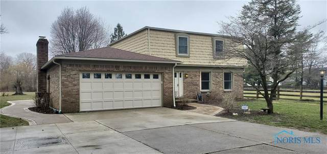 575 Canal, Waterville, OH 43566 (MLS #6051960) :: Key Realty