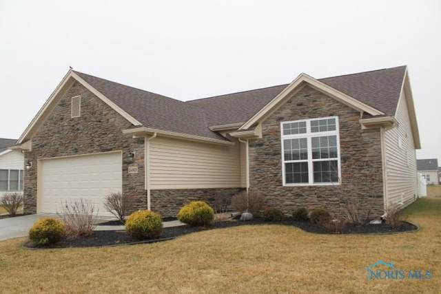 26303 Whitewater, Perrysburg, OH 43551 (MLS #6052026) :: The Kinder Team