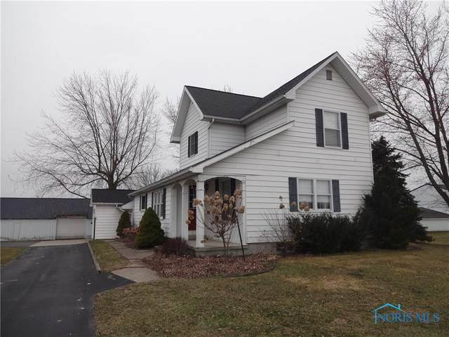 17673 County Road D, Wauseon, OH 43567 (MLS #6052059) :: Key Realty