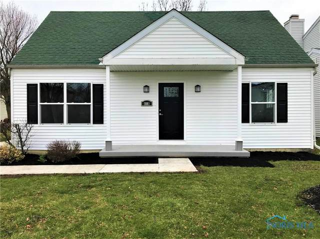 618 Bruns, Rossford, OH 43460 (MLS #6052064) :: H2H Realty
