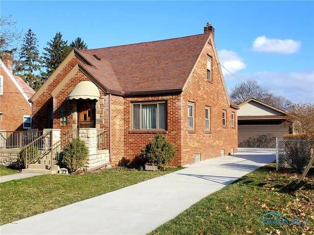 418 Hillside, Rossford, OH 43460 (MLS #6052079) :: Key Realty