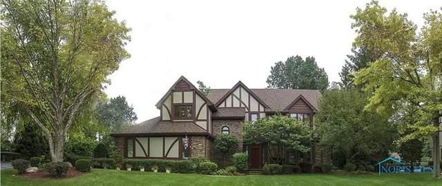 9867 Wethersfield, Perrysburg, OH 43551 (MLS #6052113) :: Key Realty