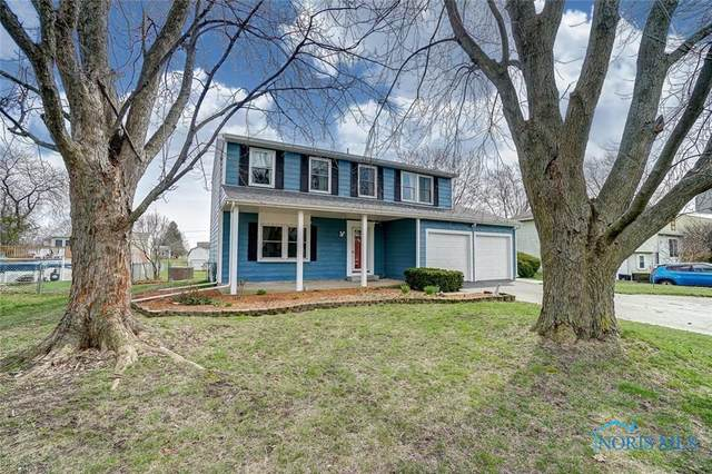 2521 Revilla, Northwood, OH 43619 (MLS #6052132) :: Key Realty