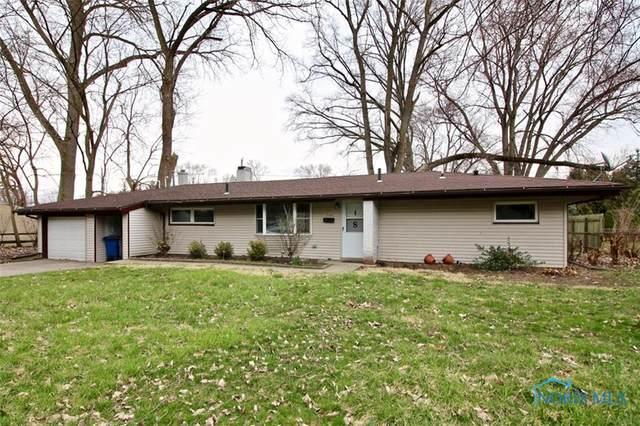 3004 Wicklow, Toledo, OH 43606 (MLS #6052210) :: Key Realty