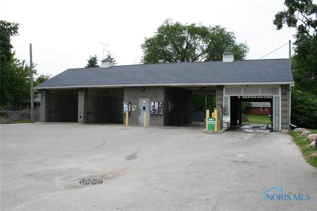 2145 Navarre, Toledo, OH 43605 (MLS #6052250) :: RE/MAX Masters