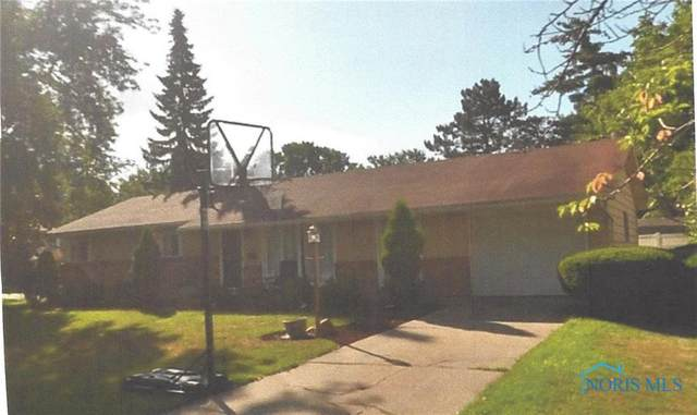1610 Trailview, Maumee, OH 43537 (MLS #6052268) :: H2H Realty