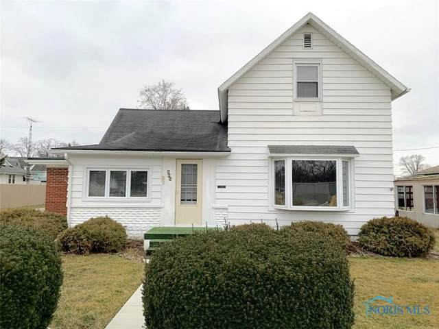 205 Cherry, Swanton, OH 43558 (MLS #6052283) :: H2H Realty