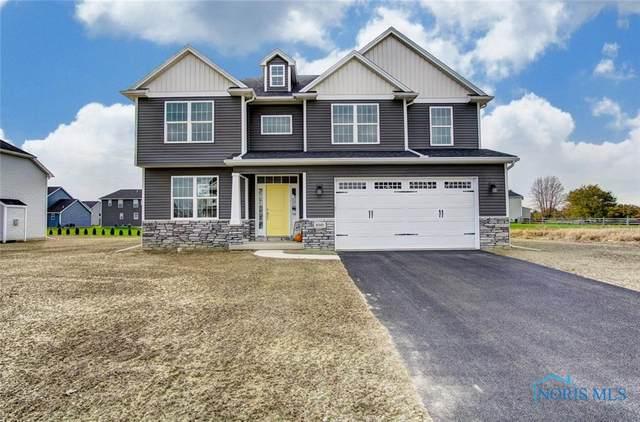 8949 Creekdale, Sylvania, OH 43560 (MLS #6052302) :: H2H Realty