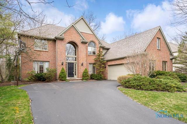 606 Forest Lake, Holland, OH 43528 (MLS #6052304) :: RE/MAX Masters