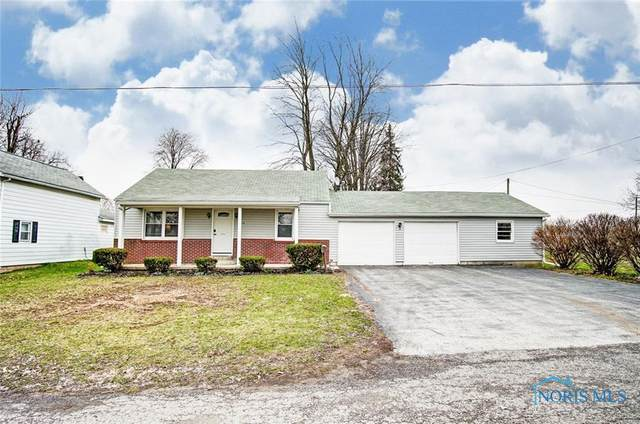 610 S Davis, Forest, OH 45836 (MLS #6052311) :: H2H Realty