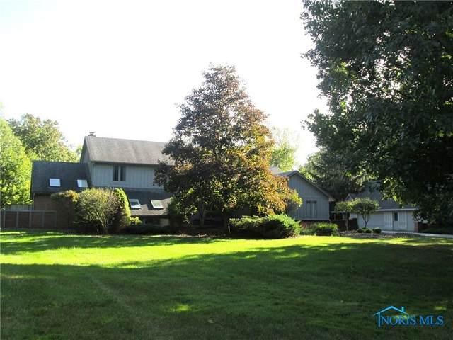 7857 Brint, Sylvania, OH 43560 (MLS #6052403) :: Key Realty