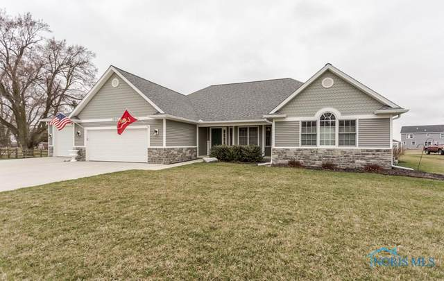 13250 Five Point, Perrysburg, OH 43551 (MLS #6052416) :: Key Realty