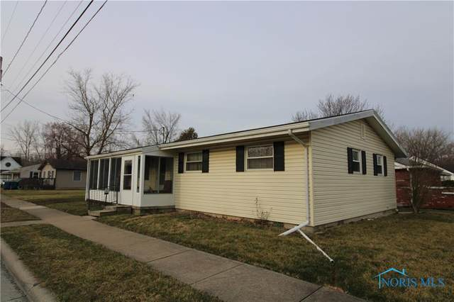 312 Beech, Port Clinton, OH 43452 (MLS #6052440) :: H2H Realty