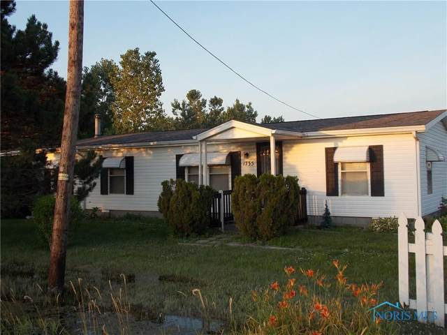 1735 S Lightner, Port Clinton, OH 43452 (MLS #6052446) :: H2H Realty