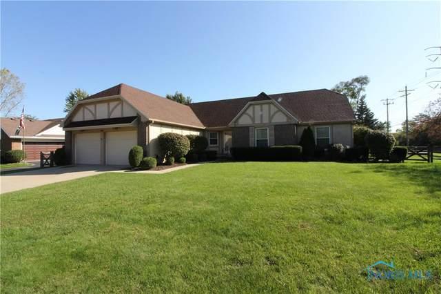 5810 Old Farm, Sylvania, OH 43560 (MLS #6052457) :: Key Realty